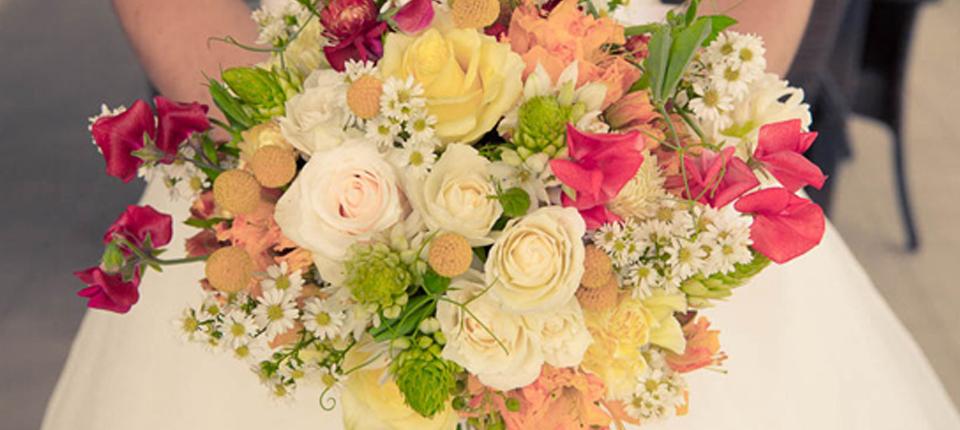 Wedding management software