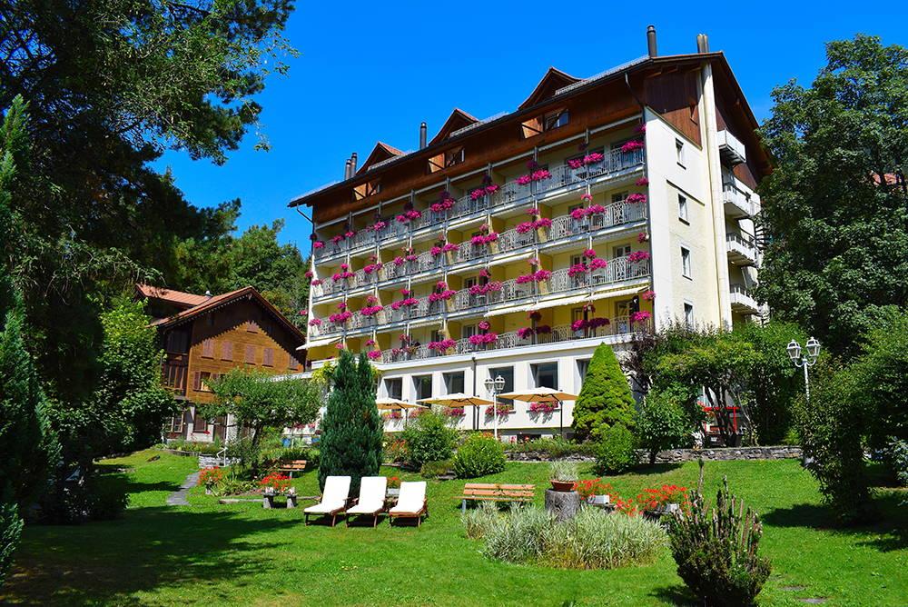Lösungen für inhabergeführte Hotels independent hotels operations
